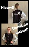 Danstuin Jacket Volwassenen_
