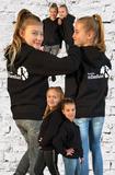 !!NIEUW!! Danstuin Vest Kids 7 Kleuren!_