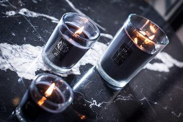 Vellutier candle medium
