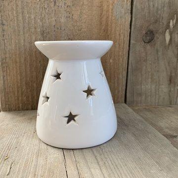 Geurbrander White Star