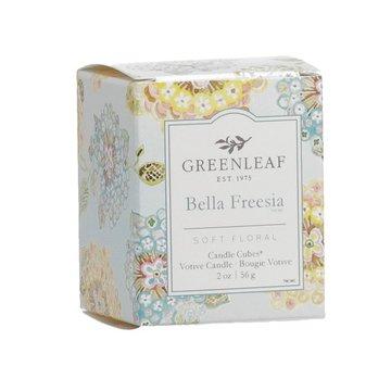 Greenleaf Candle Cubes