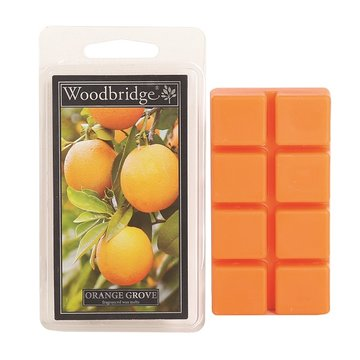 Woodbridge Orange Grove waxmelt