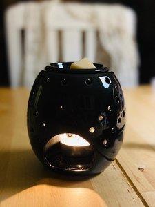 Geurbrander Globe