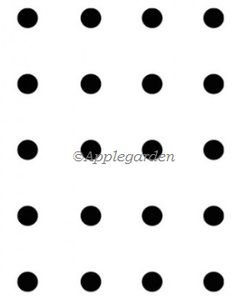 Muursticker dot