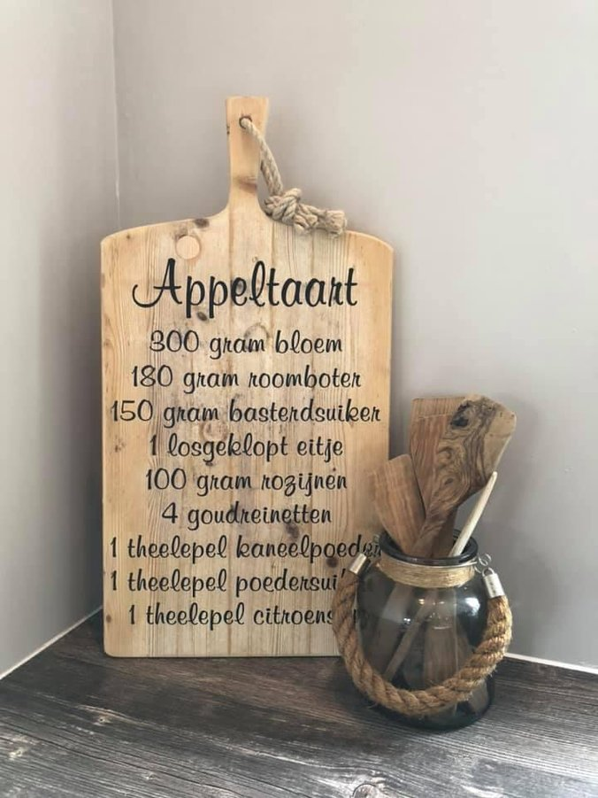 Oude-kaasplank-met-eigen-tekst