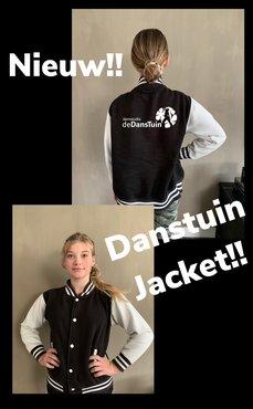 Danstuin Jacket Volwassenen