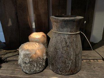 Vaasje aardewerk
