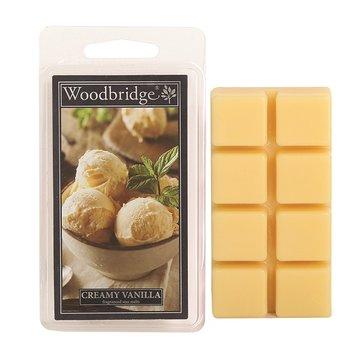 Woodbridge Creamy Vanilla waxmelt