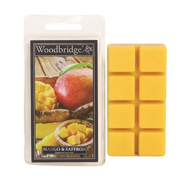 Woodbridge Mango & Saffron waxmelt