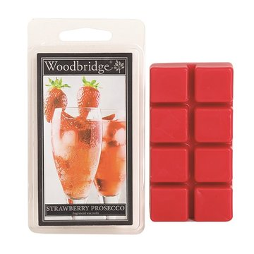 Woodbridge Strawberry Prosecco waxmelt